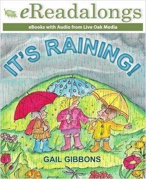 Cover: It's Raining!
