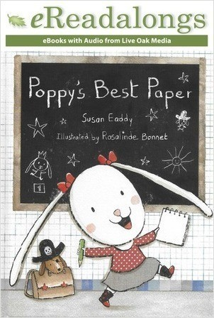 Cover: Poppy's Best Paper