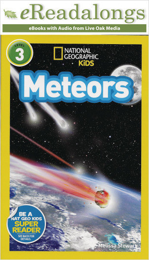 Cover: Meteors