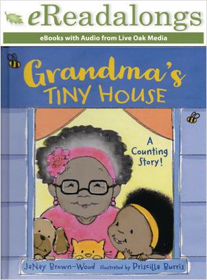 Cover: Grandma's Tiny House