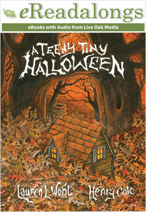 Cover: A Teeny Tiny Halloween