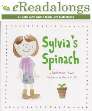 Cover: Sylvia's Spinach