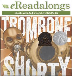 Cover: Trombone Shorty