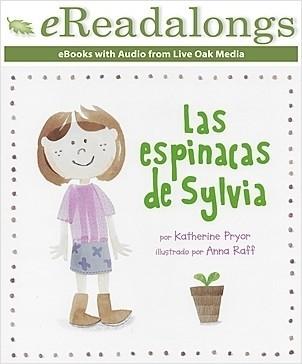 Cover: Las Espinacas de Sylvia