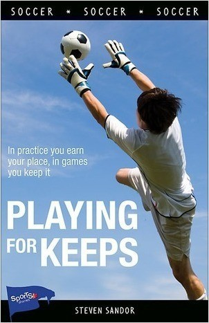 Cover: Playing for Keeps