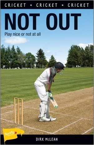 Cover: Not Out