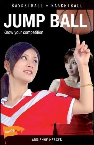 Cover: Jump Ball