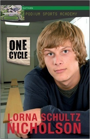 Cover: One Cycle