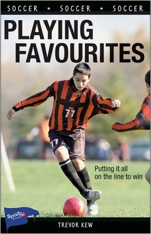Cover: Playing Favourites