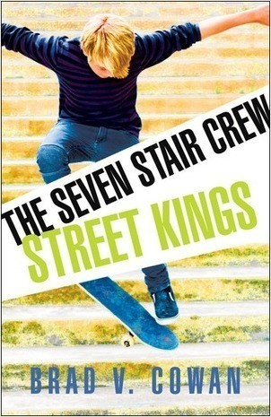 Cover: Street Kings