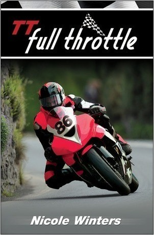 Cover: TT: Full Throttle