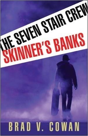 Cover: Skinner's Banks