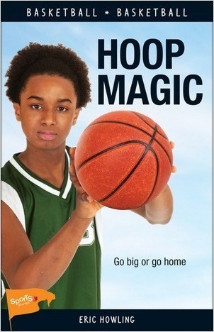Cover: Hoop Magic