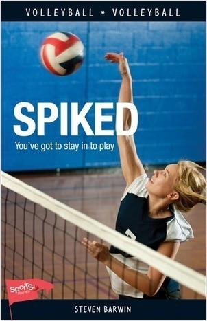 Cover: Spiked