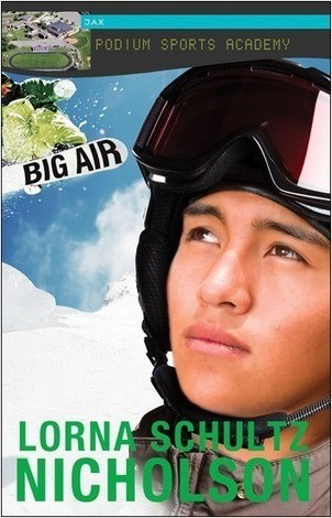Cover: Big Air