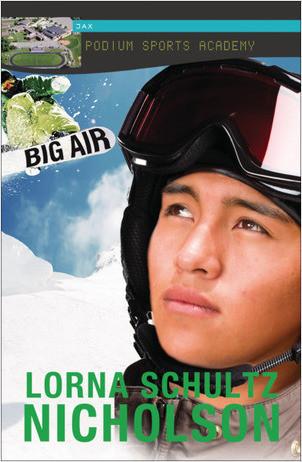 Cover: Big Air