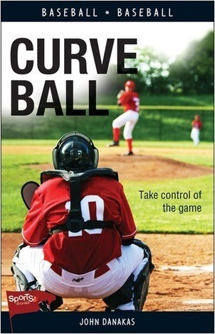 Cover: Curve Ball