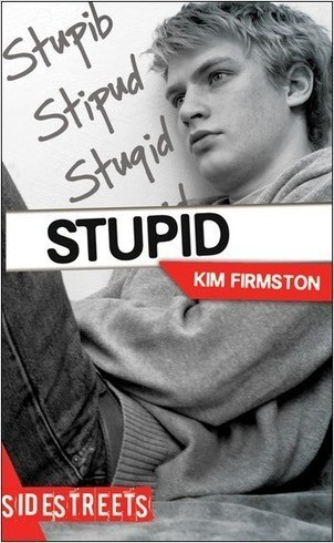 Cover: Stupid