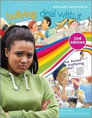 Cover: Bullying: Deal with it before push comes to shove (2nd edition)