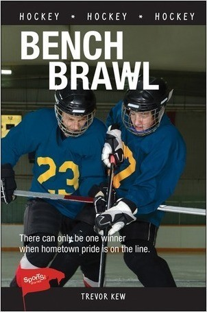 Cover: Bench Brawl