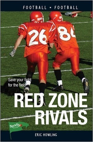 Cover: Red Zone Rivals