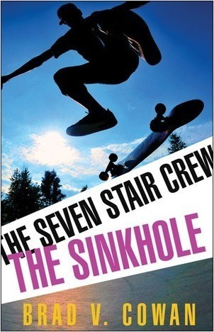 Cover: The Sinkhole