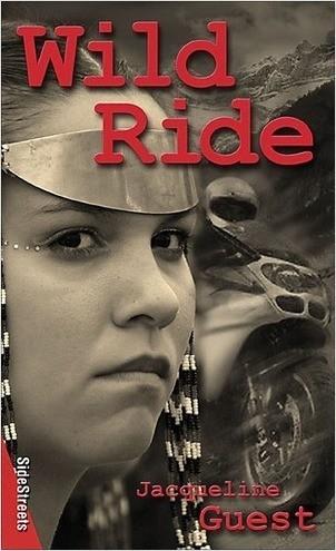 Cover: Wild Ride