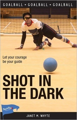 Cover: Shot in the Dark