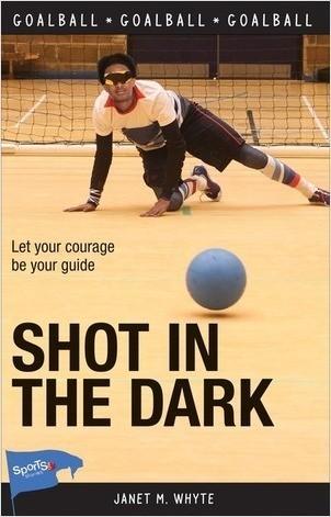 Cover: Shot in the Dark