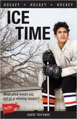 Cover: Ice Time