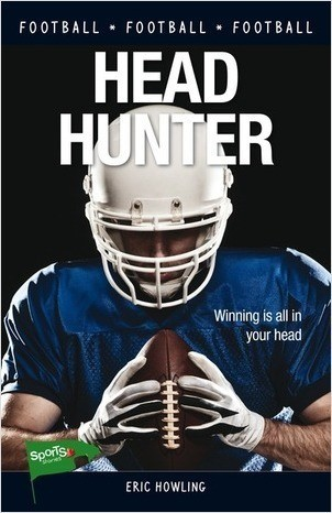 Cover: Head Hunter