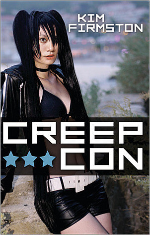 Cover: Creep Con