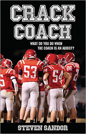 Cover: Crack Coach
