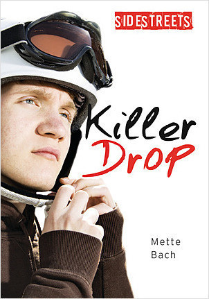 Cover: Killer Drop