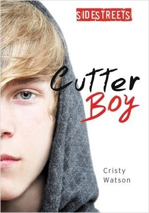 Cover: Cutter Boy