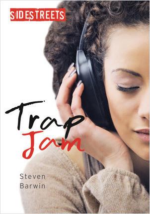 Cover: Trap Jam