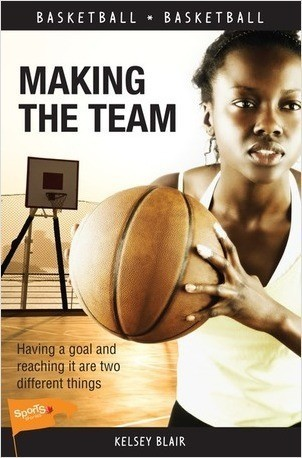 Cover: Making the Team