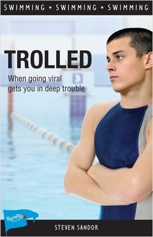 Cover: Trolled