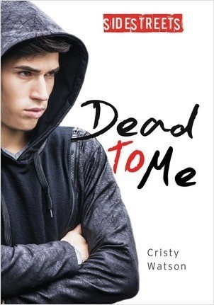Cover: Dead to Me