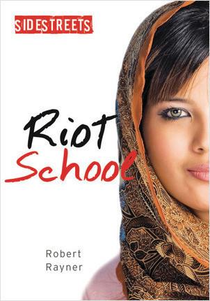 Cover: Riot School