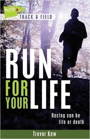 Cover: Run for Your Life