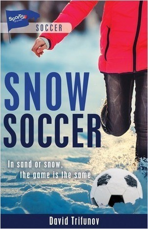 Cover: Snow Soccer