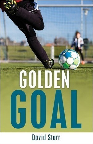 Cover: Golden Goal