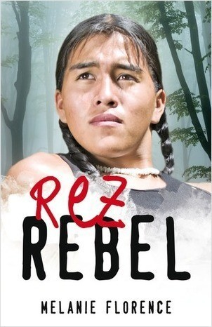 Cover: Rez Rebel