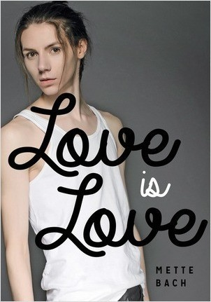 Cover: Love Is Love