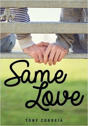 Cover: Same Love