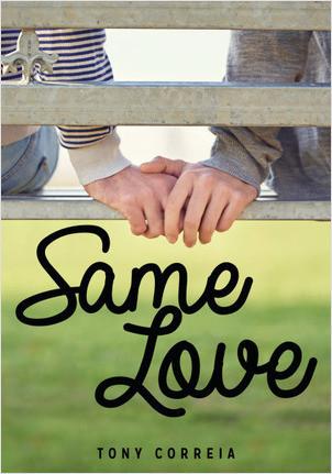 Cover: Same Love