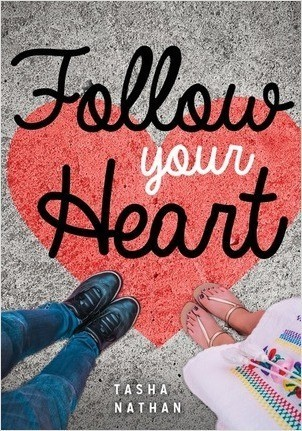 Cover: Follow Your Heart