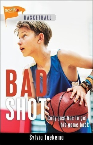 Cover: Bad Shot