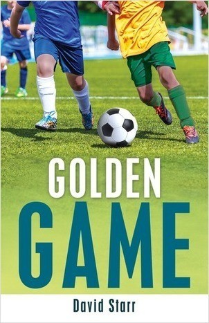 Cover: Golden Game